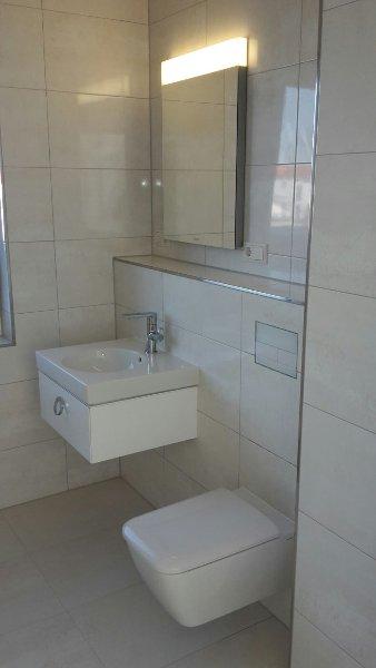 WC - Anlage