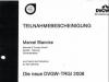 Die neue DVGW-TRGI 2008, Technische Regel für Gasinstallationen